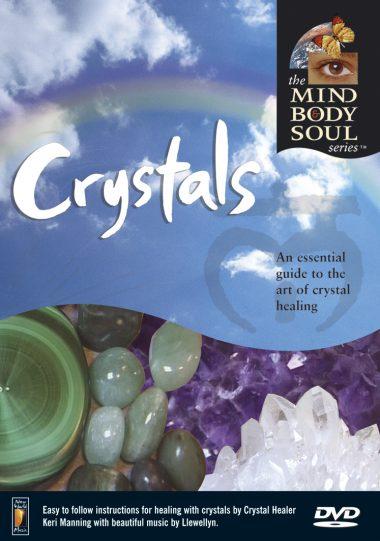 DVD012-Crystals a_w