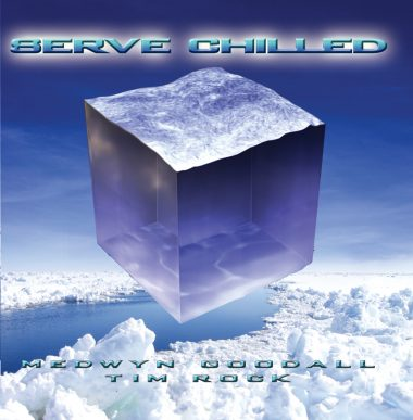 Serve chilled