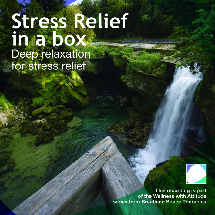 guided meditation deep relaxation 10 minutes for stress relief