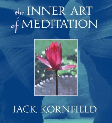 AF00777D Inner Art of Meditation