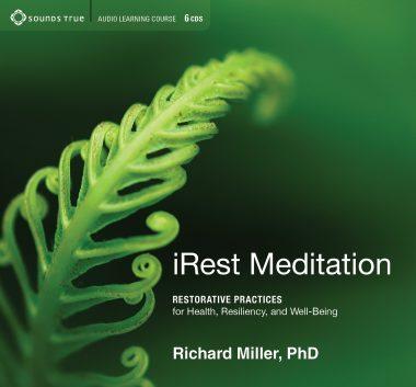 AF04521D iRest Meditation