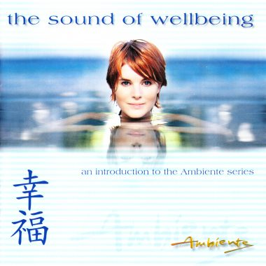 AMB221 The Sound of Wellbeing