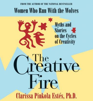AW00211D The Creative Fire