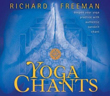 AW00852D Yoga Chants