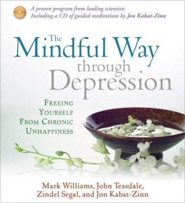 AW01285D The Mindful Way Through Depression