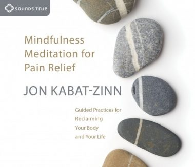 AW01404d Mindfulness Meditation for Pain Relief