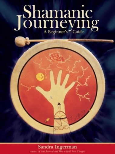 BK01251D Shamanic Journeying