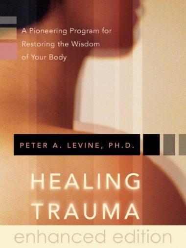 BK01278D healing Trauma