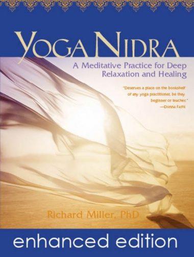 BK01421D Yoga Nidra