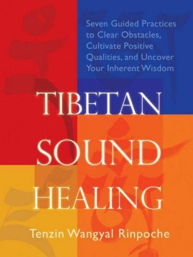 BK01760D Tibetan Sound Healing