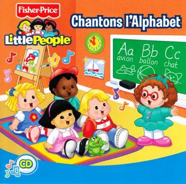 CD51822_Chantons_LAlphabet