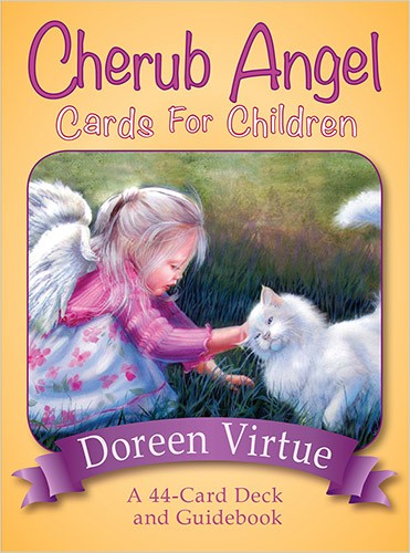Cherub Angel Oracle Cards