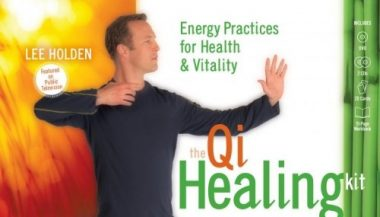 KT01402D The QI Healing Kit