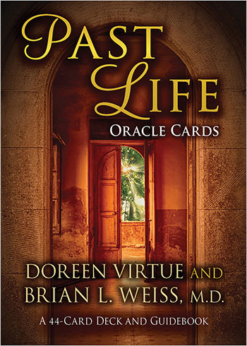Past Life Oracle Cards