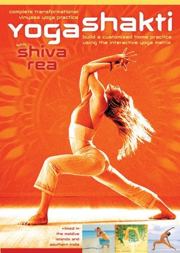 VT00819D Yoga Shakti