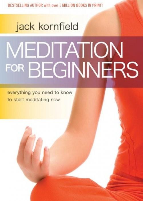 VT01747D Meditation for Beginners