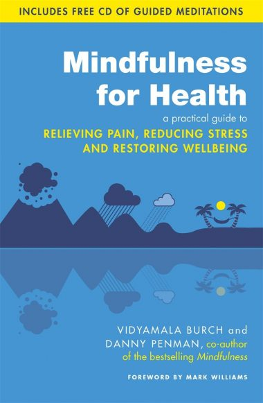 Mindfulness for Health cover