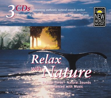 Relax With Nature Vol 3