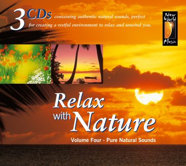 CDB304-NWM Nature 3CD Vol4