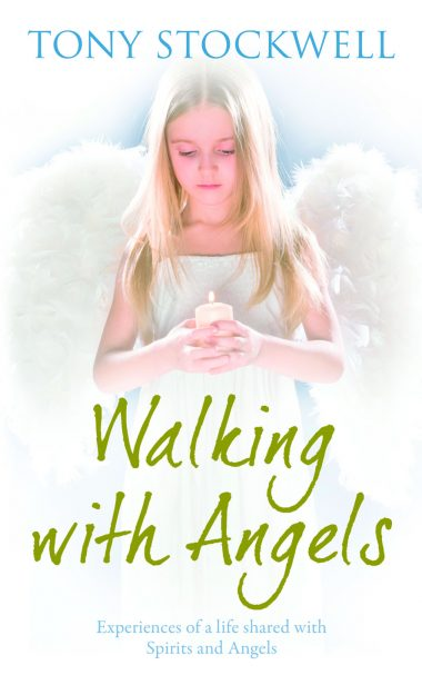 Walking with Angels Book