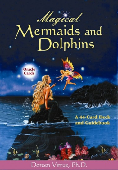 HC015_Magical_Mermaids_And_Dolphins_Oracle_Cards