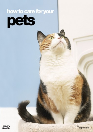 DVD380_How_To_Care_For_Your_Pets