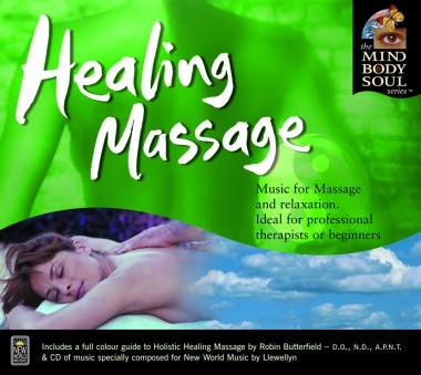 MBSCD914_healing_massage