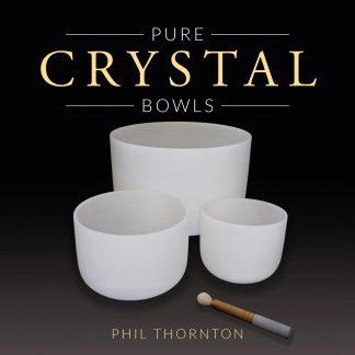 CD382 Pure Tibetan Bowls - New World Music