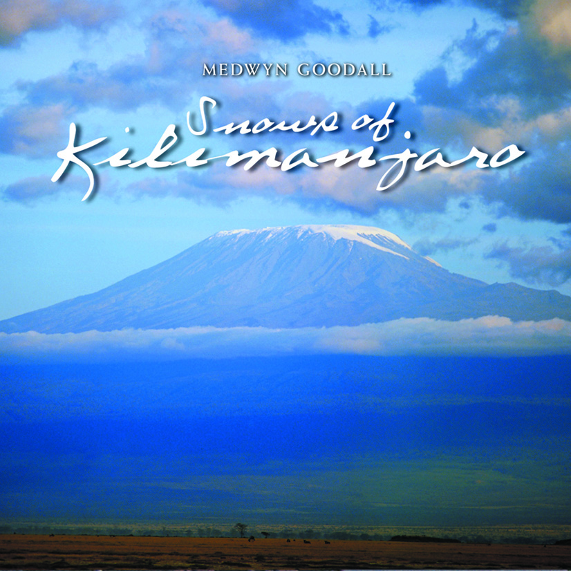 the snows of kilimanjaro Symbolism in the snows of kilimanjaro research papers discuss the symbols found in ernest hemingway's book.