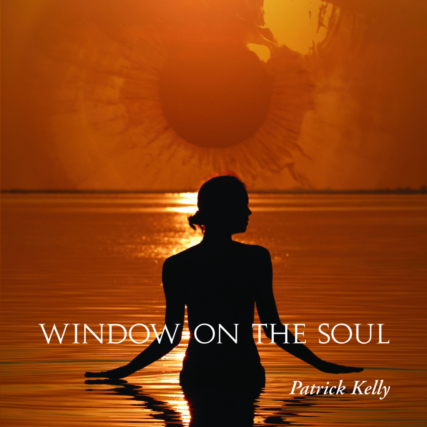 Windows To My Soul: CD566 Window On The Soul